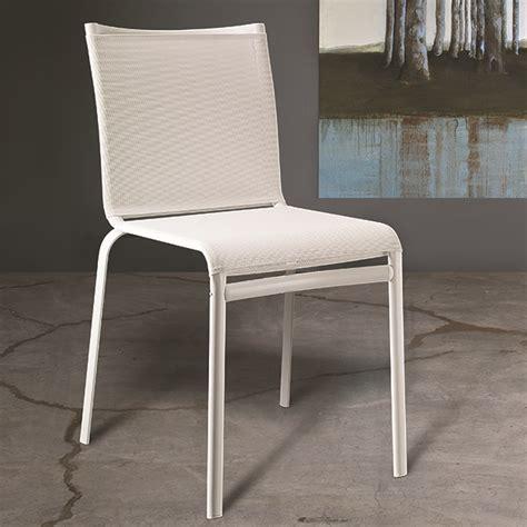 casa net bontempi casa net outdoor chair