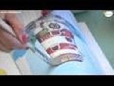 tutorial decoupage tegole decorare le tegole tutorial video decoupage come