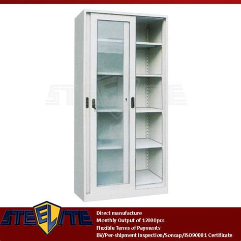 book cabinet with glass doors bookcase with glass doors for office