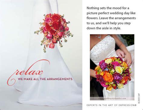 Shop Wedding Flowers by Flower Shops For Weddings Kantora Info