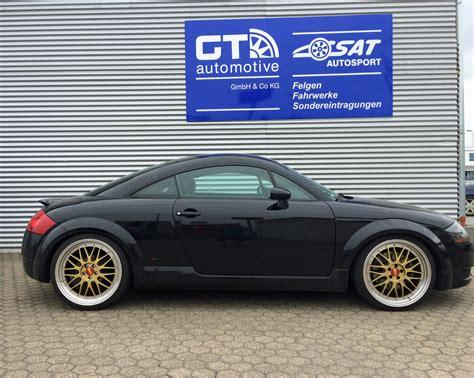 Audi Tt 8n Winterreifen sondereintragung alustar wheels bv 19 zoll audi tt 8n mit
