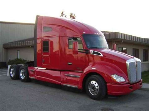 kenworth t680 price kenworth t680 2016 sleeper semi trucks