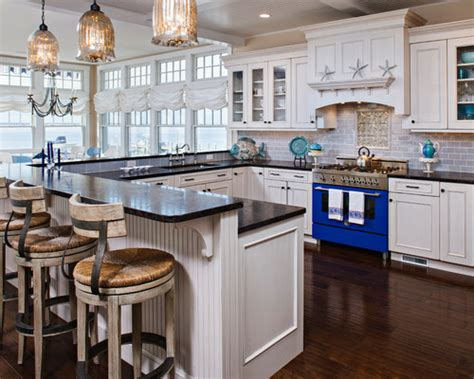 the coastal kitchen 5 ideas for adding coastal style town country living