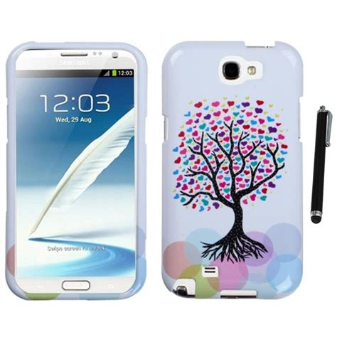 for samsung galaxy note 2 n7100 design snap on hard case