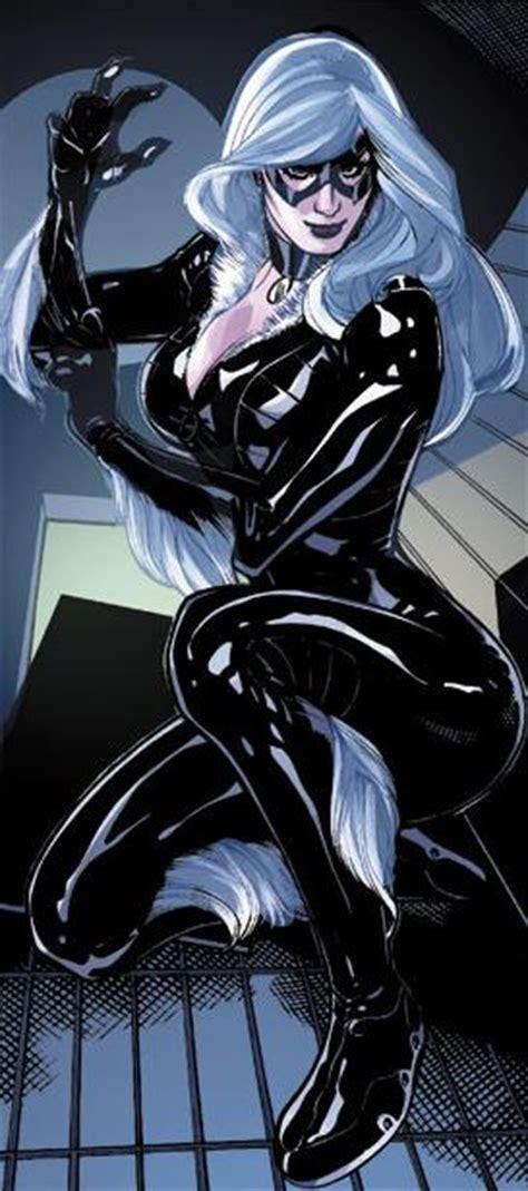 black cat marvel black cat marvel untold the heroic age