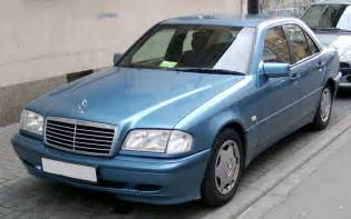 W202 Mercedes File Mercedes W202 Front 20080302 Jpg Wikimedia Commons