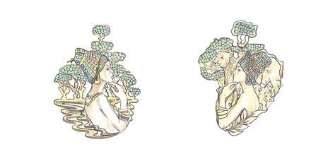 Heike Grebenstein Model Turns Jewelry Designer by 5 Steps A Jewelry Sketch Passes Jewelry Design