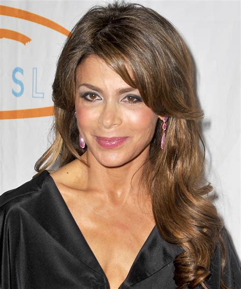 Paula Abdul Hairstyles by Paula Abdul Hairstyles In 2018