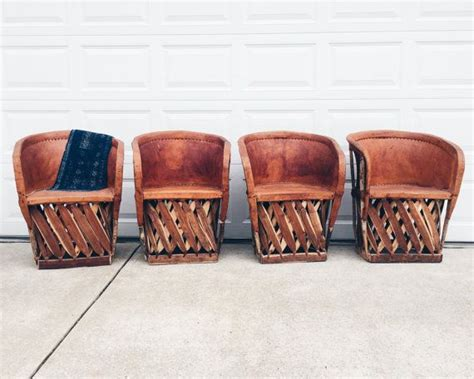 Mexican Leather Dining Room Chairs Best 25 Mexican Chairs Ideas On Decorated