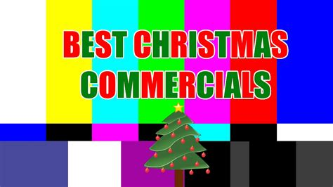 the best christmas commercials sparks radio podcast network