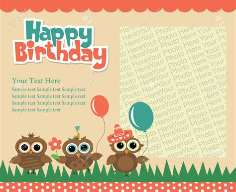 birthday invitation card designs birthday invitation cards designs best ideas