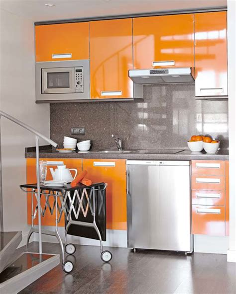 design milk kitchens interior inspiration 12 kitchens with color design milk