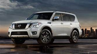 Www Nissan Ca Discover The 2018 Nissan Armada Nissan Canada