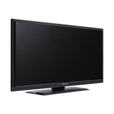Sharp Led Tv 32 Inch Hd buy sharp lc32ld145k 32 inch hd ready 720p led tv with freeview from our led tvs range tesco
