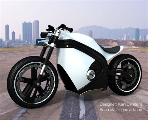 Puma Motorrad by 3kyklo Gr Forum προβολή θέματος Puma Motorcycle Concept