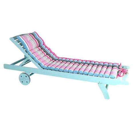 cuscino per lettino prendisole cuscino per lettino prendisole silla rosa cuscini