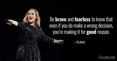 qoutes by adele 16 adele quotes that will make you love who you are goalcast