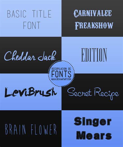 design font pack download creative advertising fonts pack other font free download