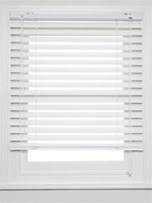 Bamboo Style Blinds Get White Venetian Blinds Of Quality Decorifusta