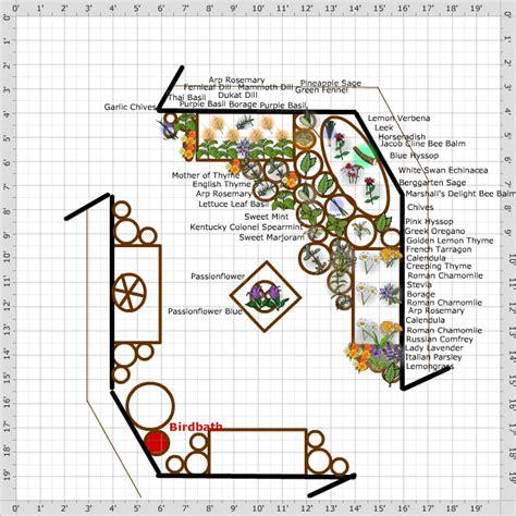 herb garden layouts herb garden layouts herb garden layout tea garden