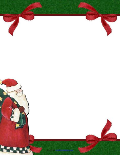 christmas stationery downloads 24 christmas stationery templates free download