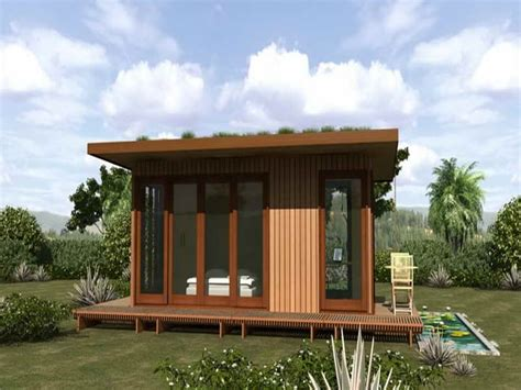 Small Prefab Home Builders Prefab Studio Design Gallery Photo