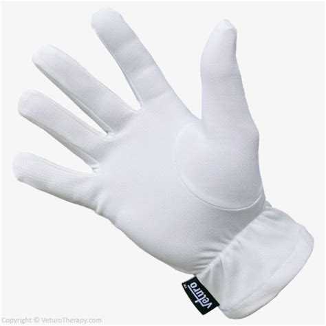 carpal tunnel ceramics infrared therapy gloves finger relief