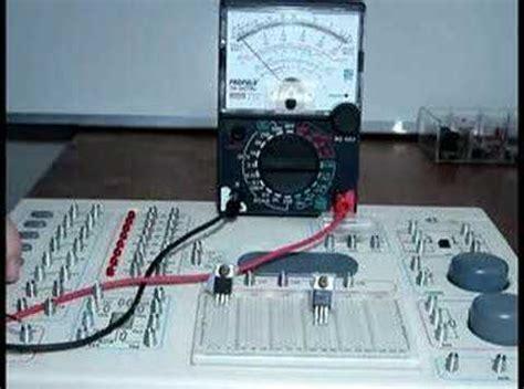 transistor mosfet como testar testando mosfet e dicas de eletr 244 nica doovi