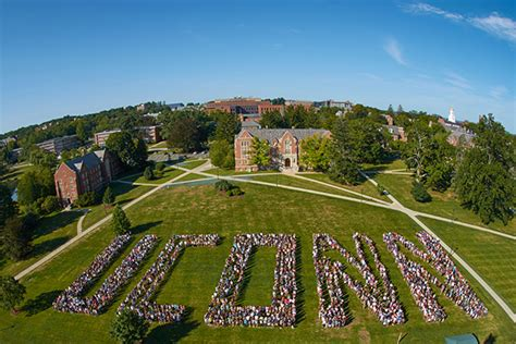 Mba Uconn Tuition by Uconn To Welcome Largest Freshman Class Uconn Today