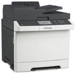 Lexmark Cx310dn Multifunction Color Laser Printerl L