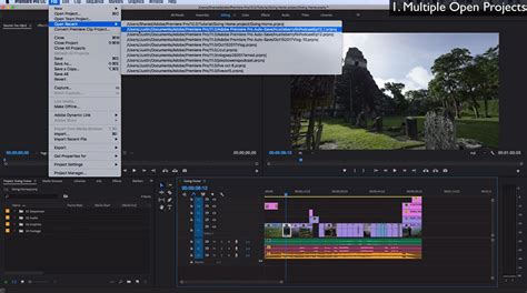 adobe premiere pro features the most exciting new features in adobe premiere pro cc