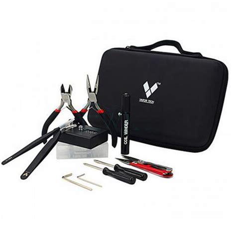Coiling Tool Set Vapor Rokok Elektrik coiling tool set vapor rokok elektrik black jakartanotebook
