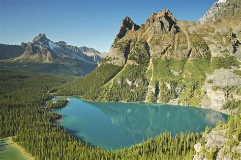 most beautiful state parks the most beautiful national parks in western canada