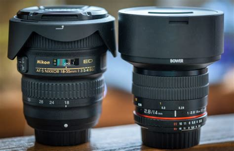 8 of the best micro four thirds lenses pentax tech