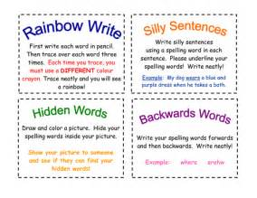Fun spelling activities by ebd35 teaching resources tes