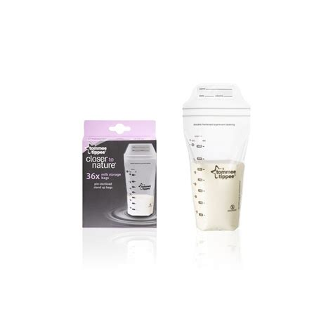 Breast Milk Storage Bags Natur tommee tippee breastmilk storage bags at baby outlet