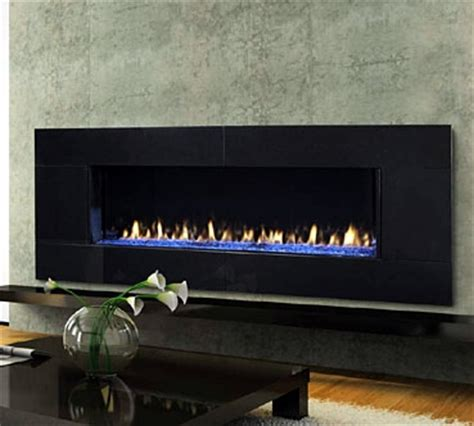 gas fireplaces red series kastle fireplace