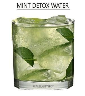 Detox Water Cucumber Lemon Lime Grapefruit by Detox Infused Water Recipes 1 Lemon Cucumber Mint 2