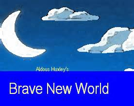 theme of religion in brave new world analysis of aldous huxley s brave new world 1932