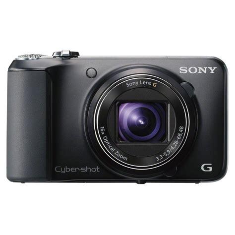 Kamera Digital Sony Exmor sony cyber dsc hx10v 18 2 mp exmor r cmos digital