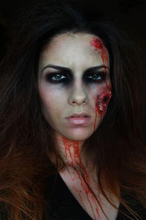tutorial zombie makeup halloween makeup zombie tutorial hair and makeup