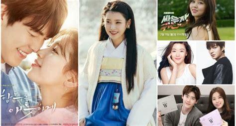 film drama indonesia paling mengharukan 10 drama korea paling dinantikan di sisa tahun ini