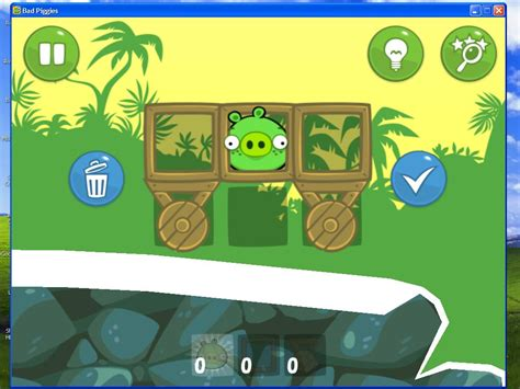 Permainan Bad tips tricks and review bad piggies