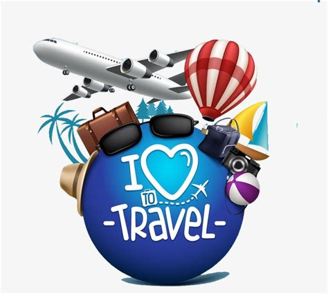 travel clip travel element travel clipart travel tourism png image