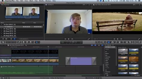 final cut pro windows 10 edit like a pro again with dual viewer windows and other