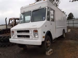 1987 Chevrolet P30 1gckp32kxk3333814 Bidding Ended On 1989 White Chevrolet