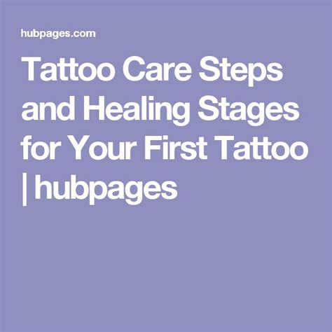 first tattoo care best 25 care ideas on aftercare