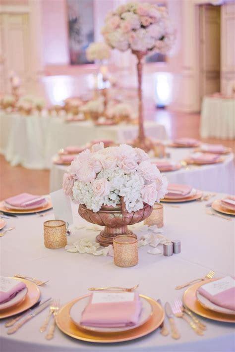 25  best ideas about Blush Pink Weddings on Pinterest
