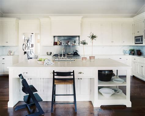 white kitchen cabinets with white countertops kitchen cabinets photos 21 of 365 lonny