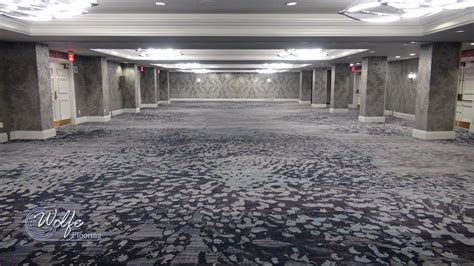 How To Maintain Carpet by Tai Ping Carpet For Hotel Resort